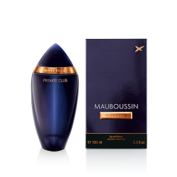 Parfum Mauboussin Private Club