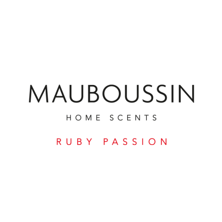 Bougie Mauboussin, Ruby Passion