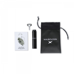 Mauboussin Coffret In black