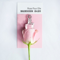 Mauboussin ROSE Pour Elle 🌷 Descriptive et porteuse de rêve, la rose est aussi tendance qu'intemporelle.  Rose, une couleur aussi douce qu'une caresse, qui va de la tendresse du bonbon à la profondeur sensuelle du fuchsia et du pourpre.  Rose, une senteur universelle et multifacette. Modernisée par Mauboussin parfums, elle se révèle fraîche et lumineuse.  Rose, une promesse exquise d'amour et de bonheur. • #mauboussinrosepourelle  Evocative, a bearer of dreams, rose is as fashionable as it is timeless. Rose, a color as soft as a caress, with shades from the tenderness of a bonbon to the deep sensuality of fuchsia and purple. Rose, an universal and multifaceted scent. Modernized by Mauboussin parfums, it unfolds freshness and radiance. Rose, an exquisite promise of love and happiness. 